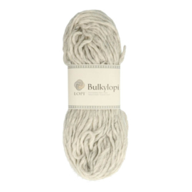 Bulky lopi 0054 Light ash heather