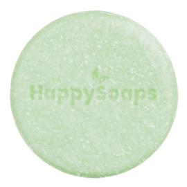 Happy Soaps - Shampoo Bar - Fresh Bergamot