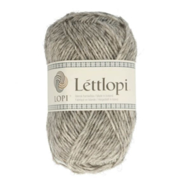 Lett lopi 0056 Ash heather