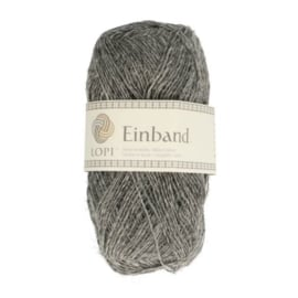 Lopi Einband 9102 Grey heather