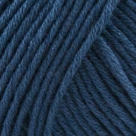 Onion Organic cotton 105 Marineblauw
