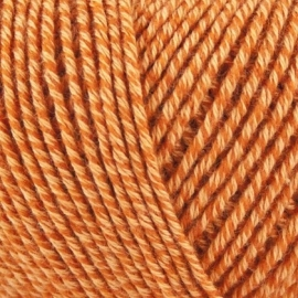 Fino Cotton + Merino 517 Oranje