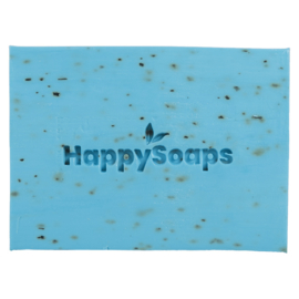 Happy Soaps- Body Bar - Bergamot & Wierook