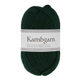 Lopi Kambgarn 0969 Forest green