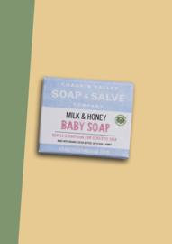To Jungle - Baby zeep & shampoo