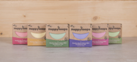 Happy Soaps - Conditioner -  Lavender Bliss