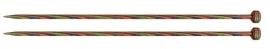 Knitpro Symfonie wood breinaalden -- 5 mm - 35 cm