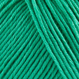 Onion Organic Cotton 140 Saffiergroen