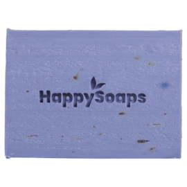Happy Soaps- Body Bar - Lavendel