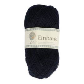 Lopi Einband 0709 Midnight blue