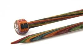 Knitpro Symfonie wood breinaalden -- 5,5 mm - 35 cm