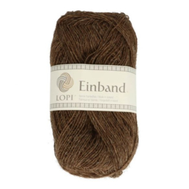 Lopi Einband 0853 Brown