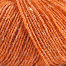 Onion Nettle Sock Yarn 1027 - Oranje