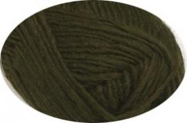 Alafoss lopi 9987 Dark olive