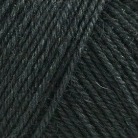 Onion Nettle Sock Yarn - 1012 Zwart