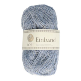 Lopi Einband 0008 Light denim heather