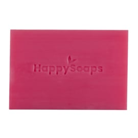 Happy Soaps - Body bar - La Vie en Rose