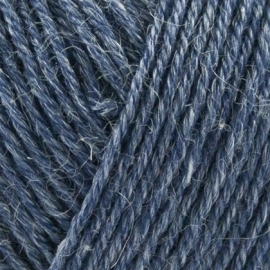 Onion Nettle Sock Yarn - 1010 Donkerblauw