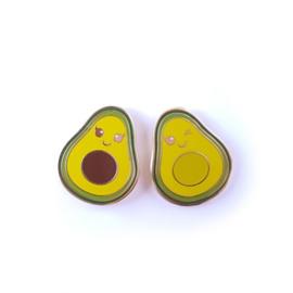 Broche - Avocado