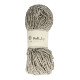 Bulky lopi 0056 Ash heather