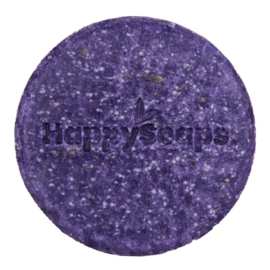 Happy Soaps - Shampoo Bar-  Purple Rain