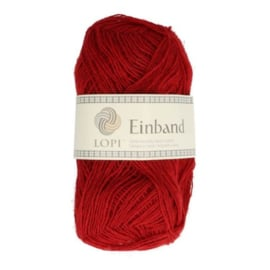 Lopi Einband 0047 Crimson