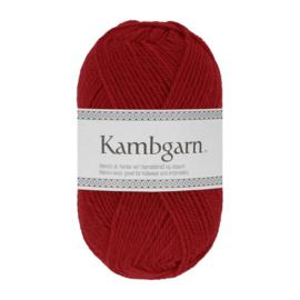 Lopi Kambgarn 0917 Tomato