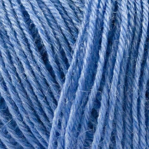 Onion Nettle Sock Yarn - 1020 Hemelsblauw
