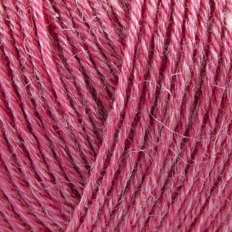 Onion Nettle Sock Yarn - 1013 Roze