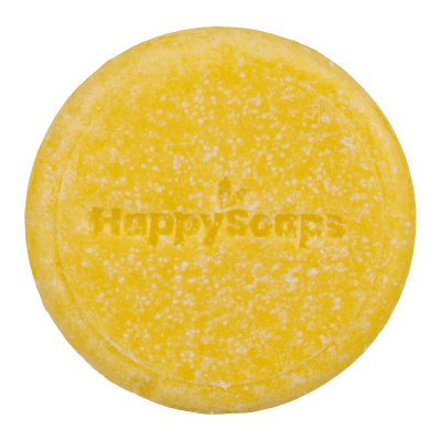 Happy Soaps - Shampoo Bar-  Chamomile Down & Carry On