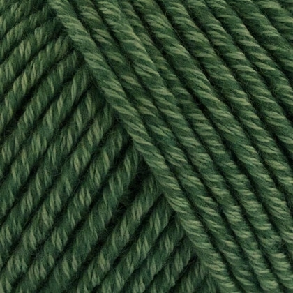 Onion Cotton+Merino 729 Bosgroen