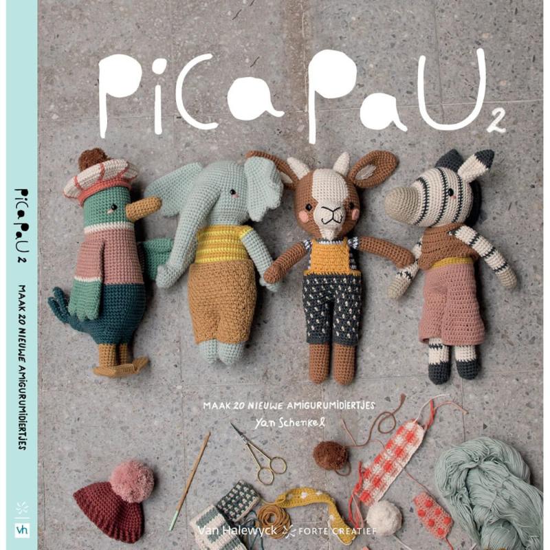 Picapau deel 2