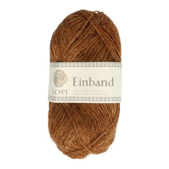 Lopi Einband 9076 Almond heather