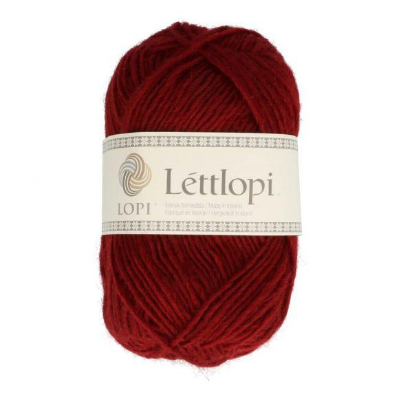 Lett lopi 9414 Burnt red