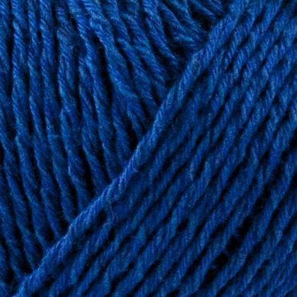 Onion Hemp + Cotton + Modal - 402 Blauw