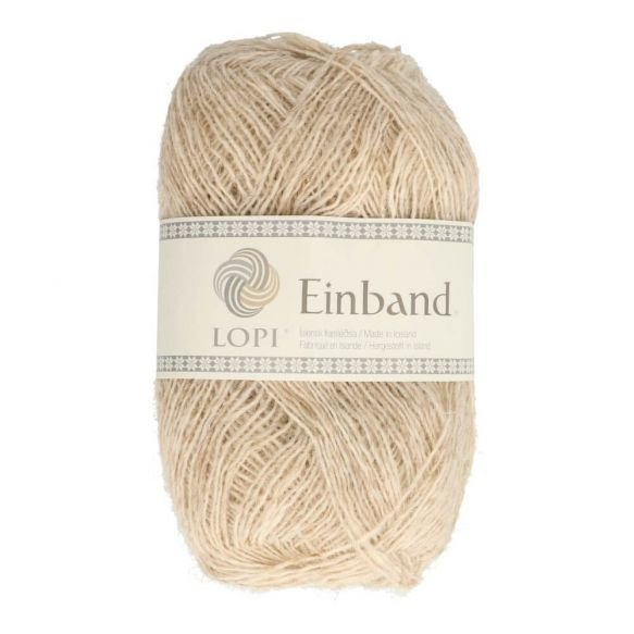 Lopi Einband 1038 Light beige heather