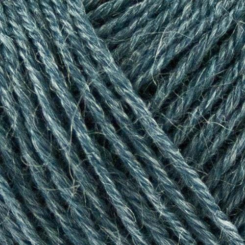 Onion Nettle Sock Yarn - 1024 Blauw