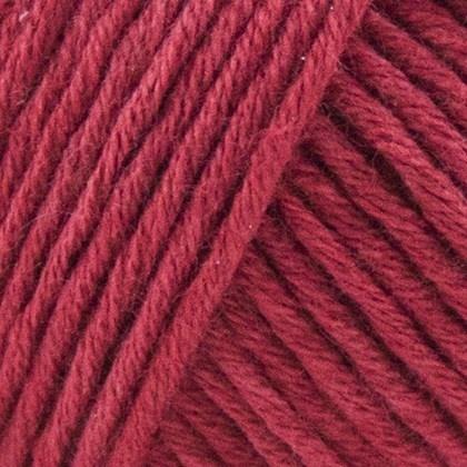 Onion Organic cotton 109 Donkerrood