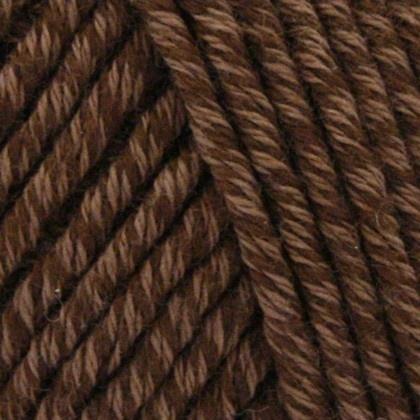 Onion Cotton+Merino 707 Bruin