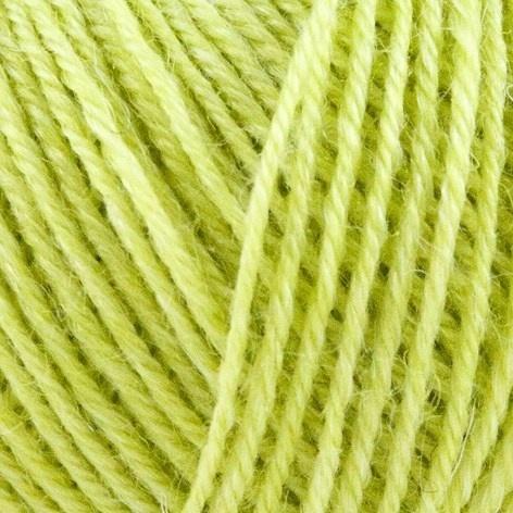 Onion Nettle Sock Yarn - 1014 Lime