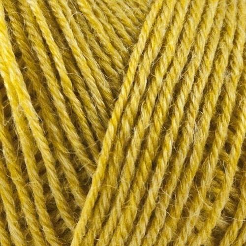 Onion Nettle Sock Yarn - 1016 Okergeel