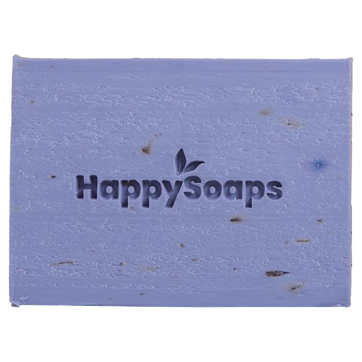 Happy Soaps- Body Bar - Lavendel