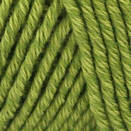 Onion Cotton+Merino 711 Groen