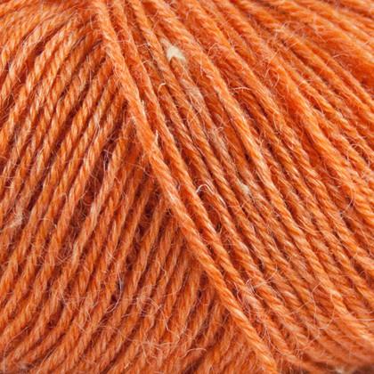 Onion Nettle Sock Yarn 1027 - Oranje