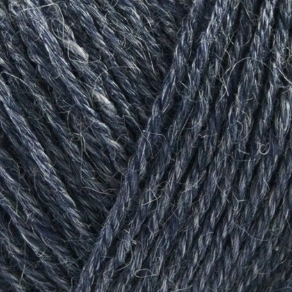 Onion Nettle Sock Yarn - 1005 Jeansblauw