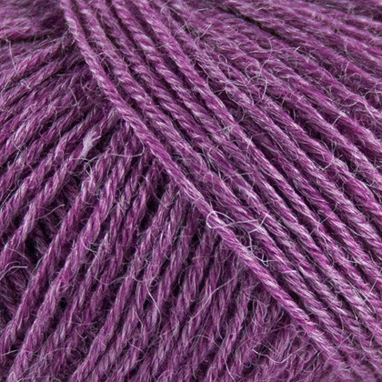 Onion Nettle Sock Yarn 1026 - Paars