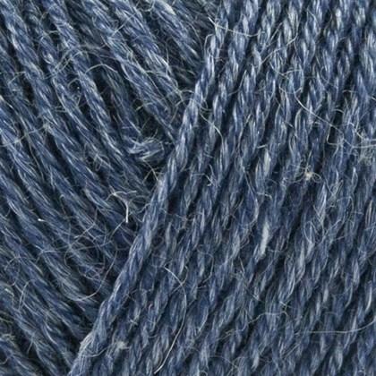 Onion Nettle Sock Yarn - 1010 Donkerblauw
