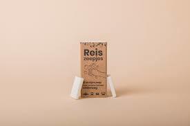 Happy Soaps - Mini Reiszeepjes