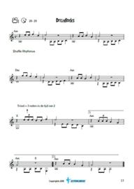 Guitar Train 2 Duitstalig met CD en Plectrum