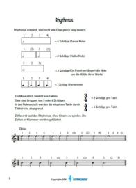 Guitar Train serie met CD en Plectrum